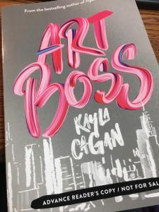 art boss cover